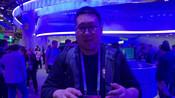 MWC 2019现场体验  中兴天机Axon 10 Pro 5G旗舰