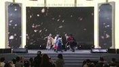《刀剑乱舞-ONLINE-》中文版发布会现场精彩Cosplay秀