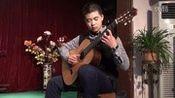 吉他弹唱  森林之梦