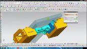 五金模具设计:汽车连续模结构细节处理,小细节决定成败!