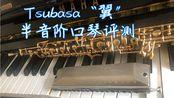 """【测评】Tsubasa""""翼"""":也许是目前最强16孔半音阶口琴"""