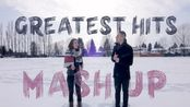 【合集】5分钟听遍20年来的热门歌曲   Nikita Afonso, Stephen Scaccia    TheSafehouseProject【斑豆搬运】