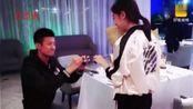 从男单到混双!奥运冠军谌龙与女友王适娴领证结婚