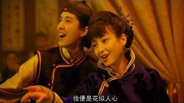 《游园惊梦》宫泽理惠和王祖贤的当年情让人很受触动