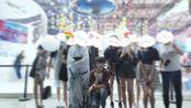 追星少女的暑期之行——上海ChinaJoy