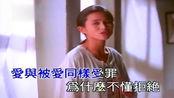 裘海正《爱我的人和我爱的人》,港台流行歌曲,珍藏原版MV