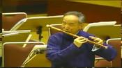《欢乐歌》,陆春龄大师笛子演奏