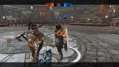 【Kingmisty】[For Honor] Am I Your Snack Or Are You Mine - Shaman Duels