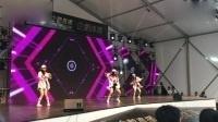 【创星汇舞团】斗鱼嘉年华—动感女子街舞。