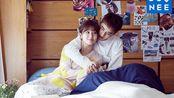 【许魏洲x乔欣】假装晕倒会收获公主抱+kiss |【我不能恋爱的女朋友】花絮