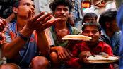 """印度最""""特殊""""的门,贫穷与富贵的代表,隔出了两个时代!"""