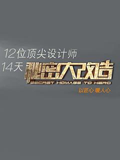 秘密大改造 电视台版[2018](综艺)