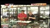 采访:丹麦大师顶级手工烟斗投资收藏 雅洁烟斗屋 冯振志经理
