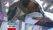 乌克兰纪念世界最大飞机安-225首飞30周年