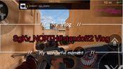 SgKv_NORTH#standoff2 Vlog (ko no SgKv da)
