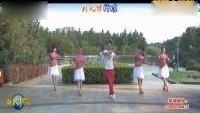 月儿像柠檬楠楠广场舞8步现代舞