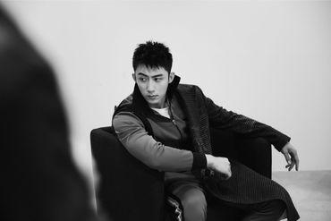 黄景瑜出演《红海行动》票房大卖,成名后的他最向往自由