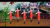 达州兰草舞蹈:三月桃花雨