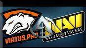 Virtus.pro vs NaVi CAC亚洲邀请赛决赛 『CS:GO Asia Championships 2018』