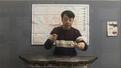 木琴独奏《瑶族舞曲》安国庆