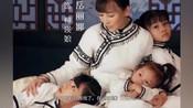 娘道导演郭靖宇之女郭信如出演,不足三岁拍戏演技让人惊叹