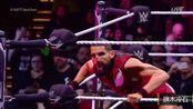 <旗木>NXT接管波特兰:强尼加加诺VS芬巴洛尔(全场)