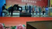 《我爱你中国》合唱