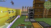 【高坂Minecraft】极星服务器生存Ep.4:Mek起步 风力发电get√