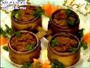 《圆笼粉蒸肉 》川菜