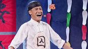 我为喜剧狂 第4季第8期:春晚演员爆笑演《越狱》,潘长江弟子扮盗贼