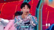 创造营2019:赵让表演《青春修炼手册》,这完全就是本色出演啊!