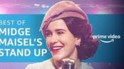 The Marvelous Mrs. Maisel Best Standup Bits   Prime Video