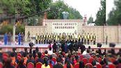 第三届世界汉字节仓颉文化系列民俗活动在鲁山县举办