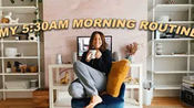 【Jamie Paige】早上五点半流程this is my 5: 30 AM PRODUCTIVEMorning Routine!