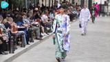 -IF时尚-:巴黎,LOUIS VUITTON 2020春夏男装秀,男装艺术总监 Virgil Ab