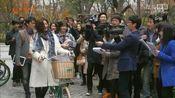 《来自星星的你》学韩语  爱情不是选择而是条件-看《来自星星的你》学韩语-太原木槿韩语学校