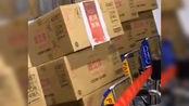 400多名福建侨胞扫街买口罩,分三批捐回家乡70万个!