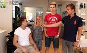 【牛男外形】打造法国足球新星安东尼-格里兹曼发型