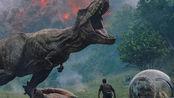盘点中国电影史上票房最高的20部电影,Top20,《侏罗纪世界2》