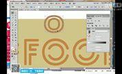 51rgb-UI网页设计ai教程信息图艺术字体设计(2) 平面设计教程illustrator20160125