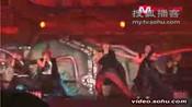 TVXQ TriAngle Concert in Bangkok