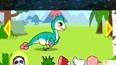 侏罗纪世界游戏 恐龙玩具视频 恐龙总动员2 恐龙动画片3