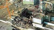 """切尔诺贝利核电站屋顶坍塌源于""""旧伤"""""""