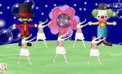 心语心愿 世上只有妈妈好故事情节版 儿童舞蹈MV