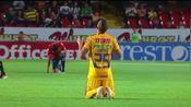 墨联球员抗议欠薪罢赛遭对手偷袭两球