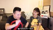 """【SCP】""""看到""""就完了,禁止戴墨鏡觀看這個影片 老高與小茉 Mr & Mrs Gao"""