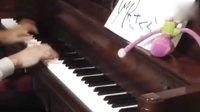 【触手猴】钢琴 千本樱