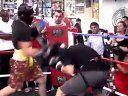 视频: Julio Cesar Chavez Jr. vs. Vanes Martirosyan