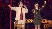 王力宏、成龙现身军运会开幕式,满脸自豪在台上跟唱《歌唱祖国》