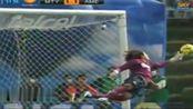 奥乔亚内马尔的恩怨情仇 巴西世界杯挡哭内马尔